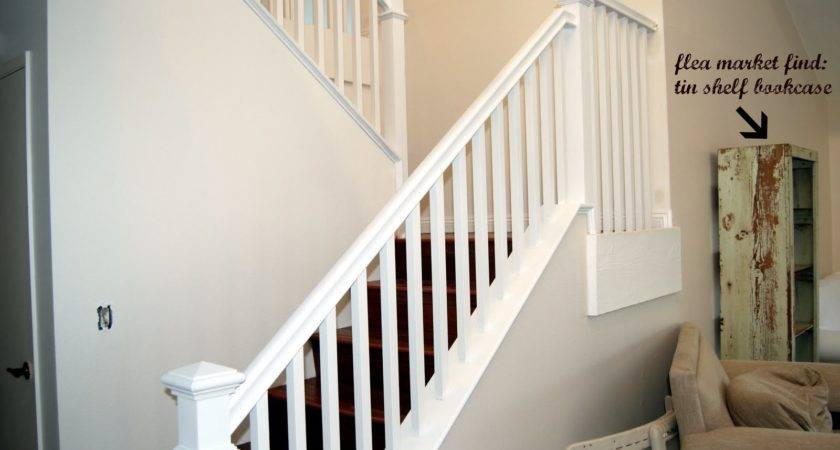 Banister Staircase Home Improvement