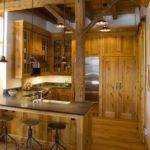 Barn Kitchen Home Design Ideas Remodel Decor