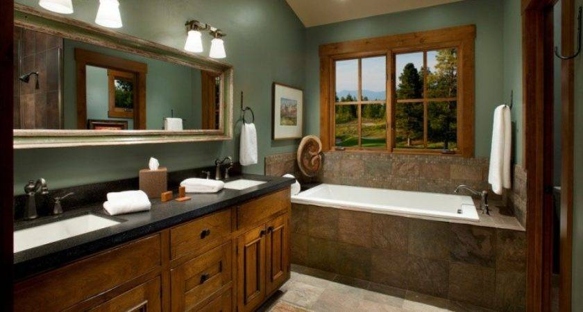 Bathroom Paint Designs Decorating Ideas Design