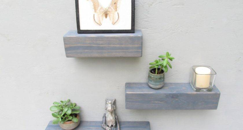 Bathroom Wall Shelves Creative Designs Terms