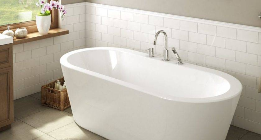 Bathtubs Idea Extraordinary Stand Alone Bathtub Soaker
