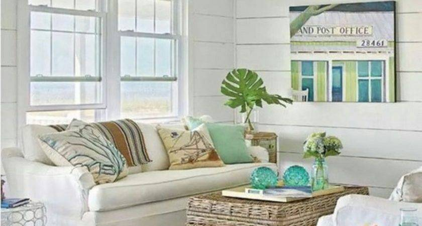 Beautiful Beach Homes Ideas Examples Your Living Room