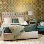 Beautiful Brown Teal Bedrooms Home Design Lover