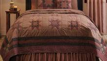 Beautiful Country Style Bedroom Comforter Sets