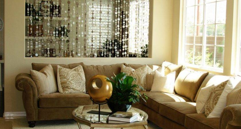 Beautiful Decorating Neutral Colors Living Room