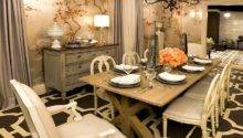 Beautiful Dining Rooms Prime Home Design