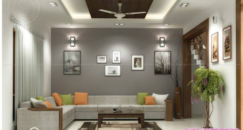 Beautiful Interior Ideas Home Kerala Plans