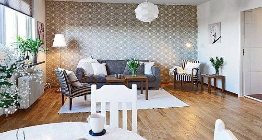 Beautiful Living Room Accent Wall Ideas Rules