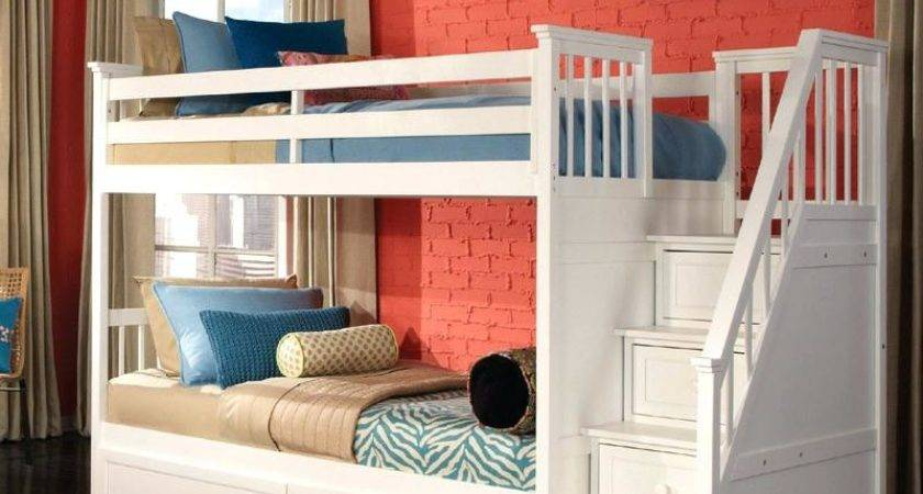 Beautiful Loft Beds Stairs Girls Cool