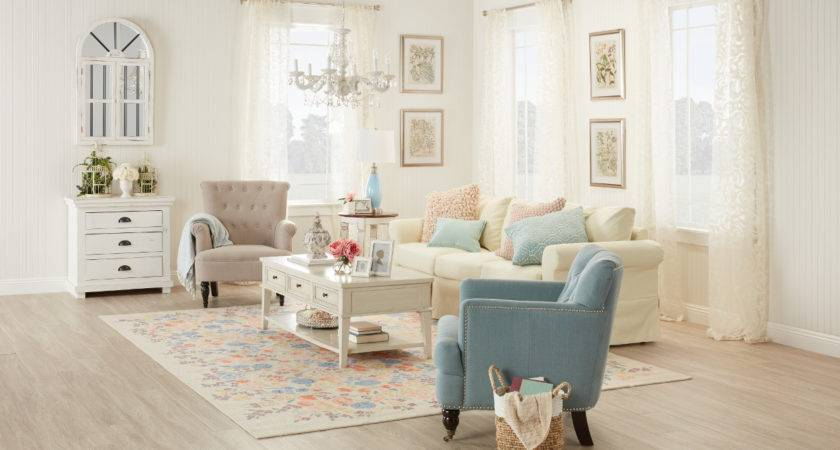Beautiful Shabby Chic Furniture Decor Ideas Overstock