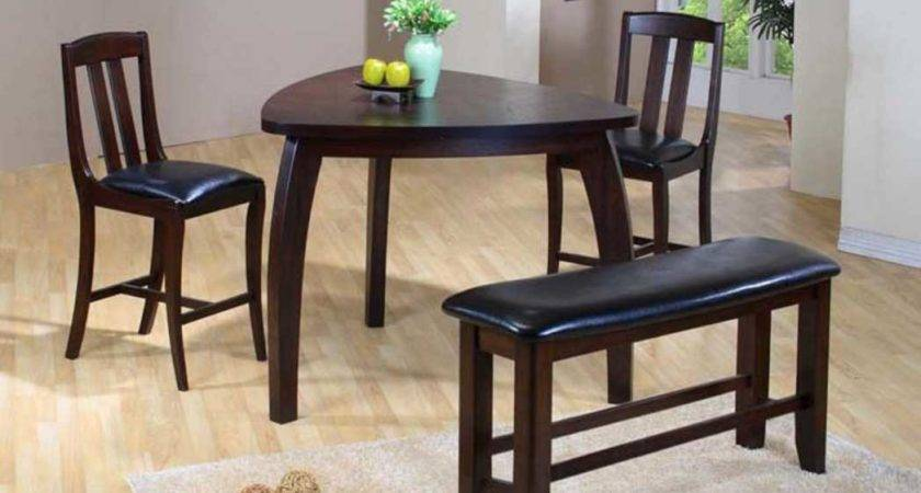 Beautiful Small Dining Tables Design Ideas Add Style