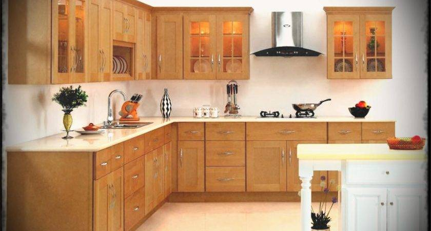 Beautiful Small Modular Kitchen Ideas Indian Homes All