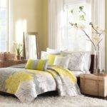 Beautiful Yellow Bedroom Ideas
