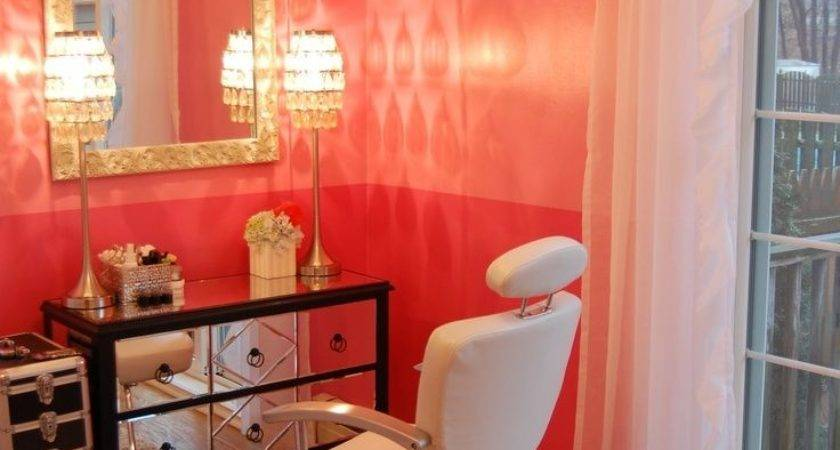 Beauty Salon Interior Design Ideas Decorating Budget Hair