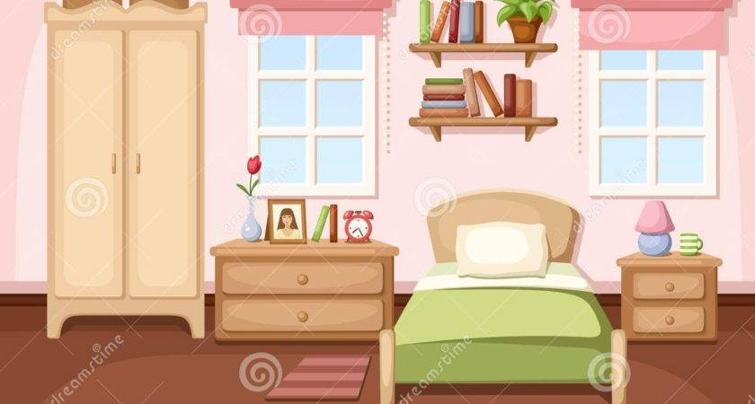 Bed Room Clipart Cliparts Galleries