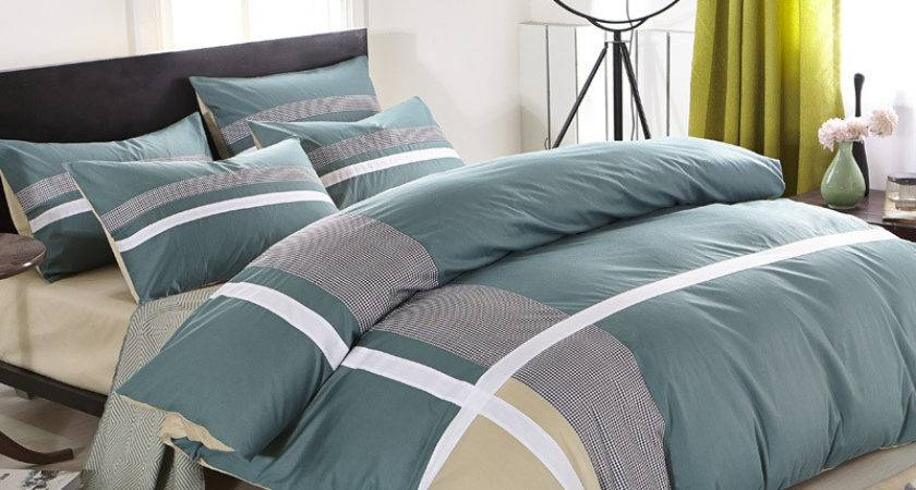 Bedding Set Bedclothes Cotton Bed Linen Pcs