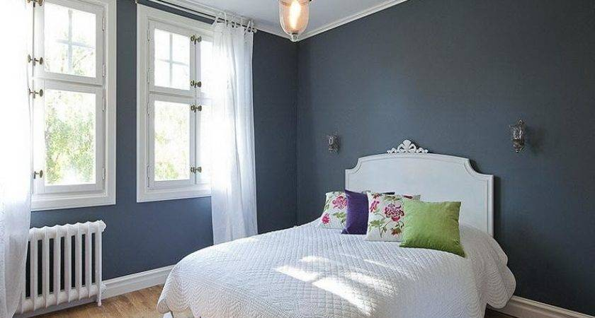 Bedroom Apply Best Paint Colors