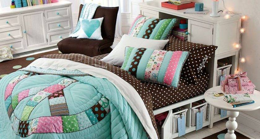 Bedroom Awesome Ideas Teenage Girl Design