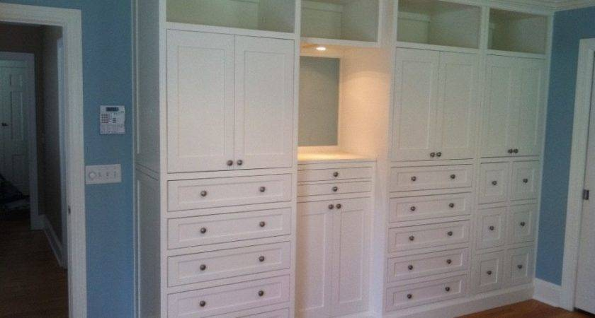 Bedroom Bespoke Built Fitted Wardrobe Mirrored Modern