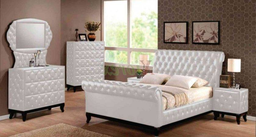 Bedroom Cheap Furniture Sets Luxury