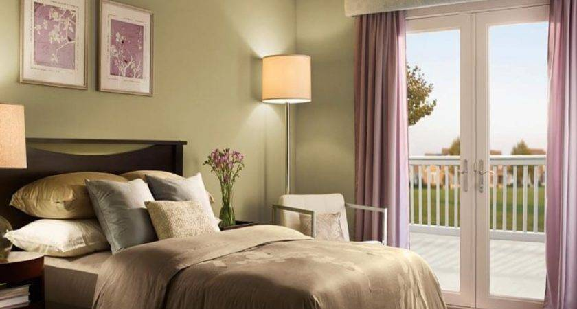Bedroom Colors Paint Bedrooms