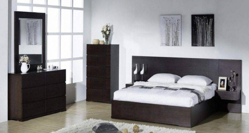 Bedroom Contemporary Furniture Inspirational