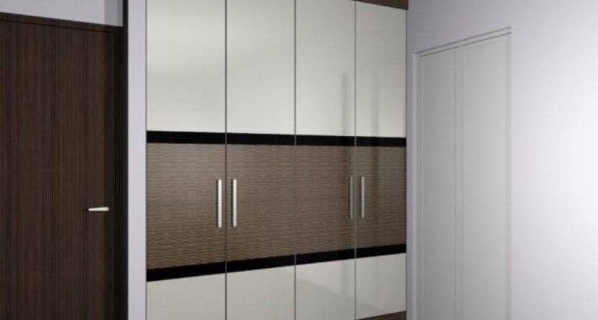 Bedroom Cupboard Designs Photos Regard Provide