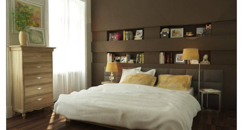 Bedroom Decorating Ideas Dark Colors Wall Decal
