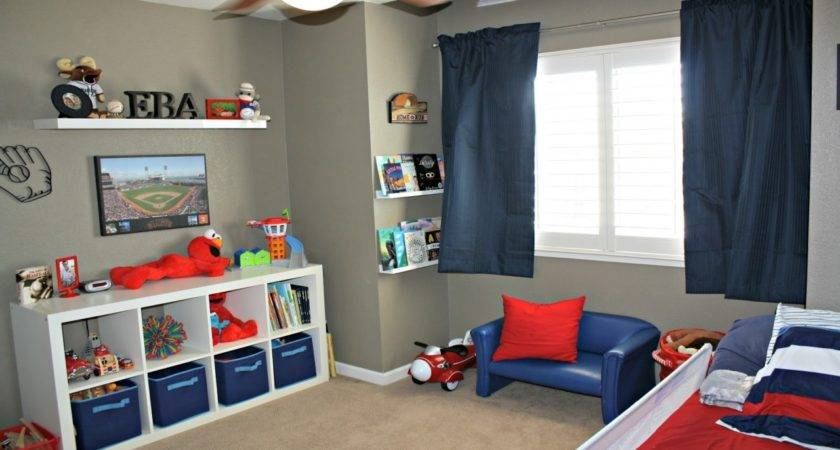 Bedroom Design Baseball Game Room Ideas Boys
