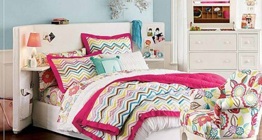 Bedroom Design Room Ideas Teenagers Teen Girl