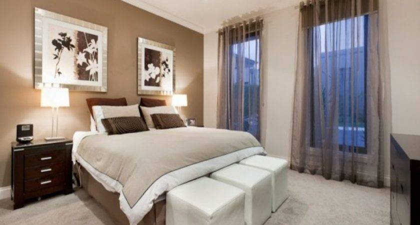 Bedroom Feature Wall Paint Ideas Glif