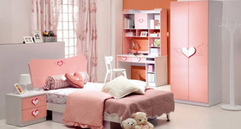 Bedroom Furniture New Beautiful Girls
