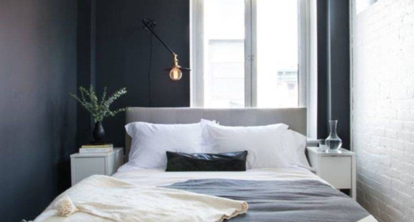 Bedroom Hues Help Sleep Better Societe
