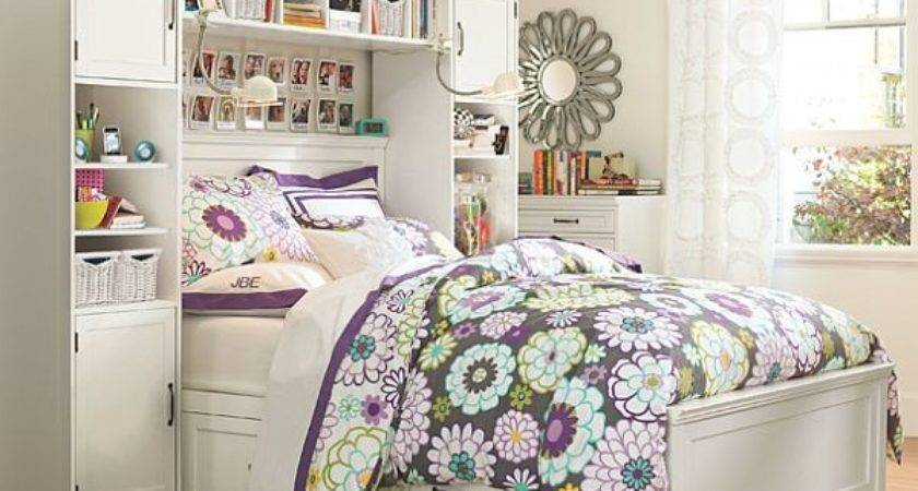 Bedroom Ideas Teenage Girls Home Decorating