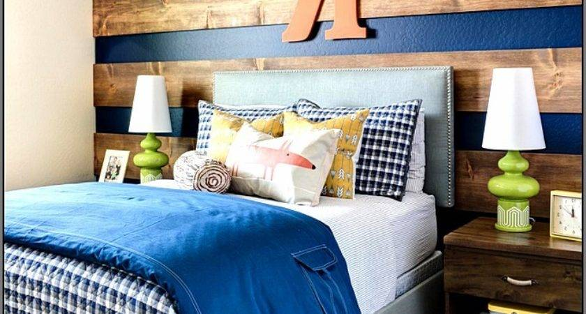 Bedroom Ideas Year Old Boy Home