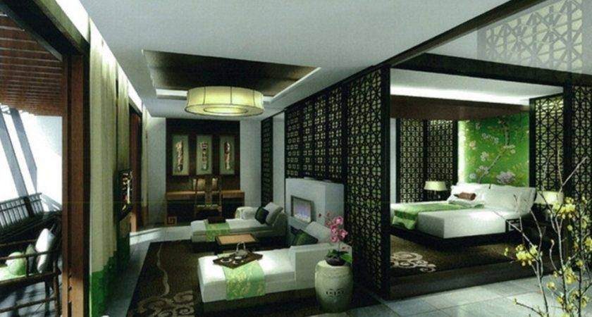 Bedroom Living Room Decoration Design Classical Style
