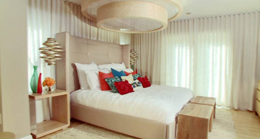 Bedroom Master Color Schemes Wall Painting