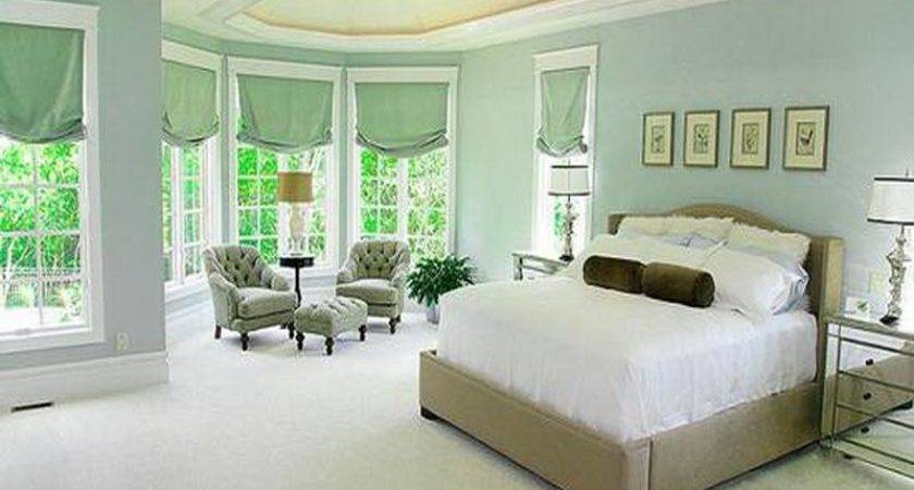 Bedroom Paint Color Schemes Home Interior Design
