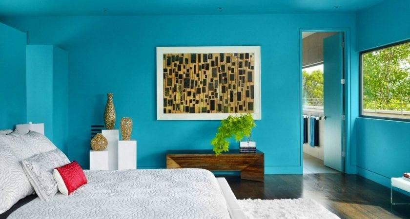 Bedroom Paint Color Shade Ideas Cool