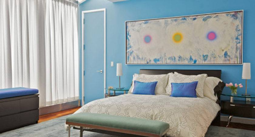 Bedroom Paint Colors Can Help Get Great Night