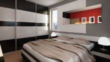 Bedroom Simple Ideas Modern Decorating Small