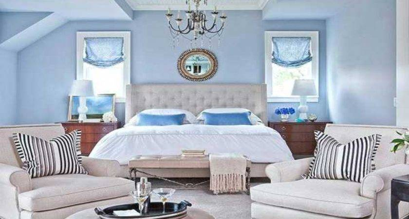 Bedroom Themes Adults Blue Color Schemes