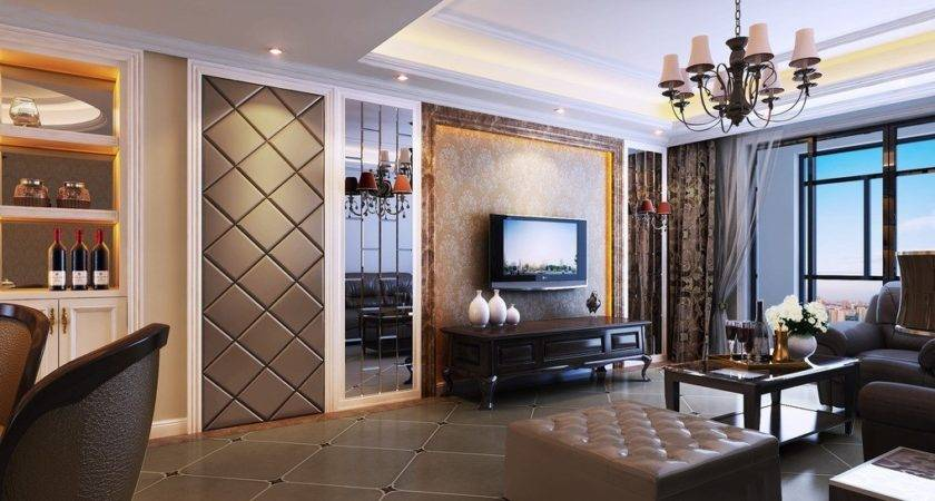 Bedroom Wall Designs House