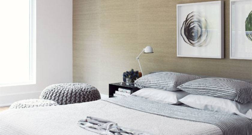 Beige Gray Bedrooms Apartments Like Blog