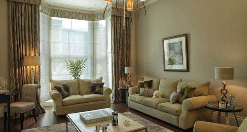 Beige Living Room Decoration Example Decor Blog