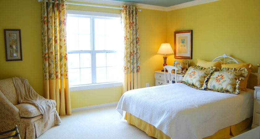 Besf Ideas Best Colorful Bedrooms