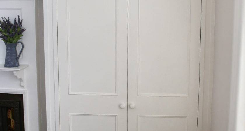 Bespoke Built Fitted Wardrobes Shaker Classic