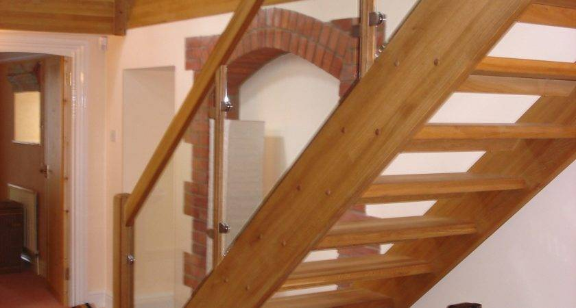 Bespoke Wooden Staircase Alton Hampshire Timber Stair