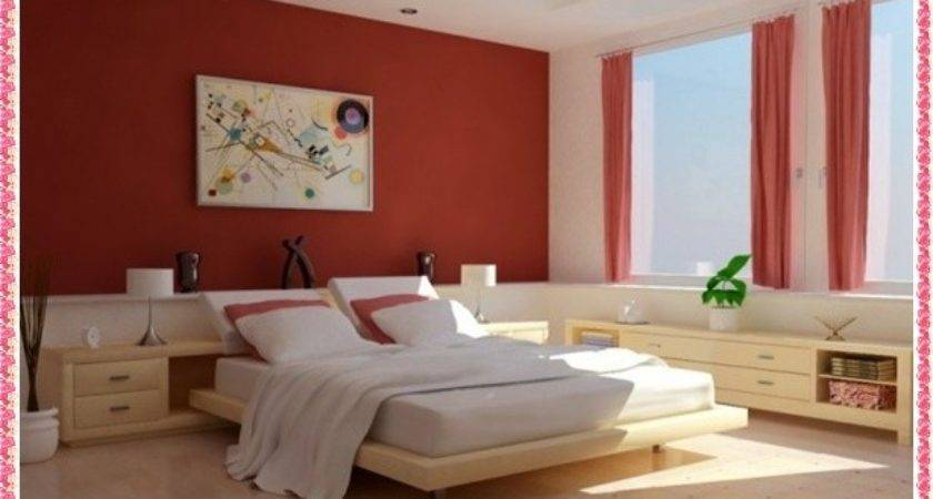 Best Bedroom Wall Color Combinations New Decoration Designs