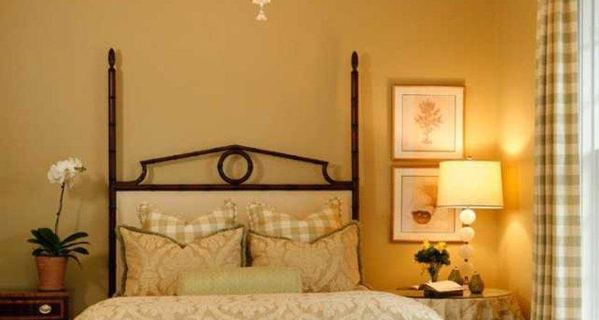 Best Benjamin Moore Paint Colors Bedrooms